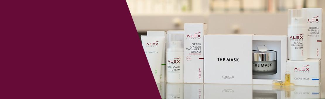 Alex Cosmetics