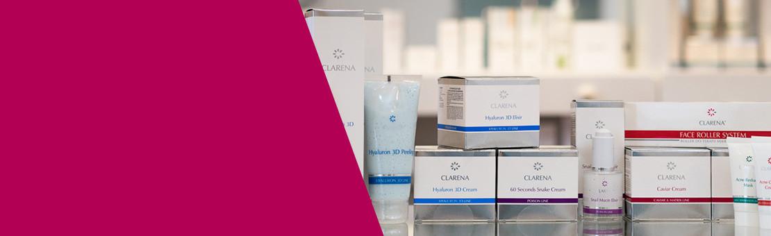 Clarena - Kosmetik-Innovationen aus Breslau